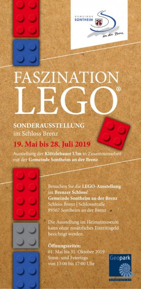 Flyer-Gemeinde-Sontheim-Faszination-Lego-10x21cm-VS 1